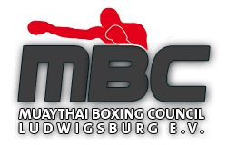Muay Thai Boxing Council Ludbwigsburg e.V.